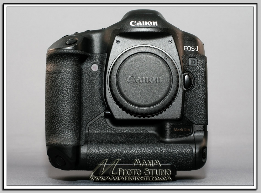 Canon Mark II N