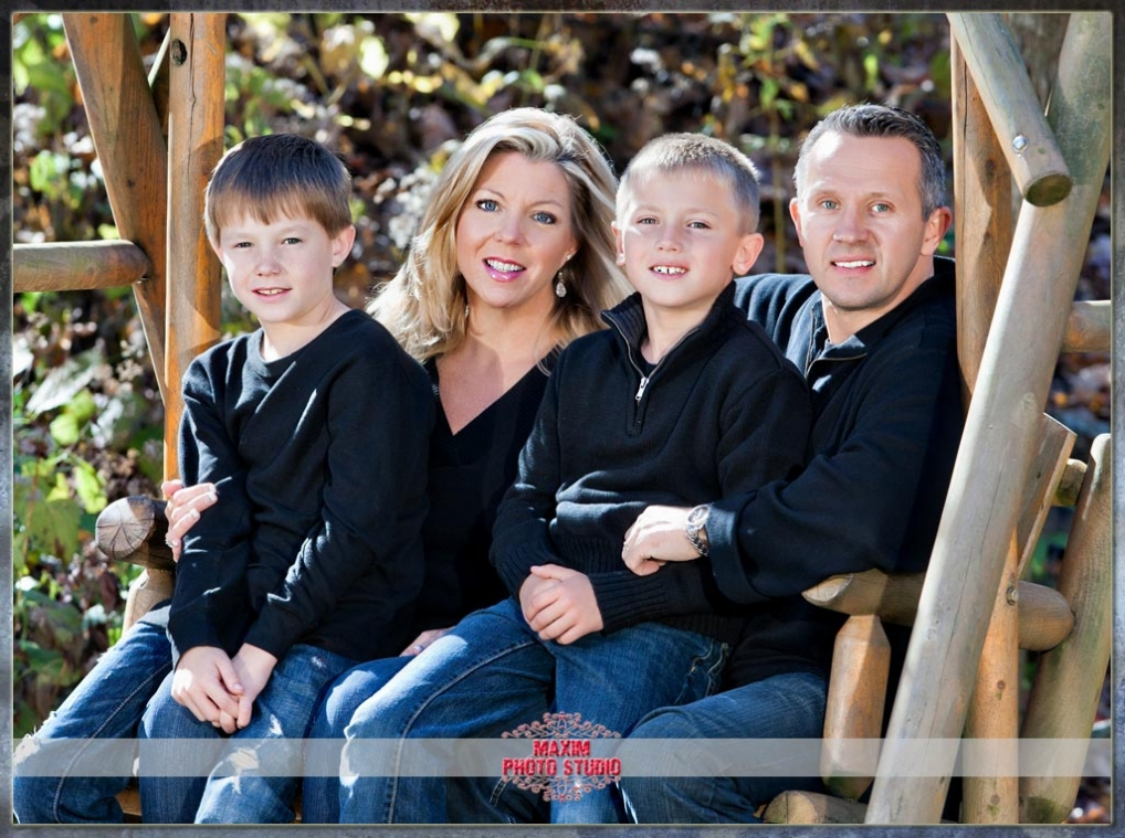 dayton family photography