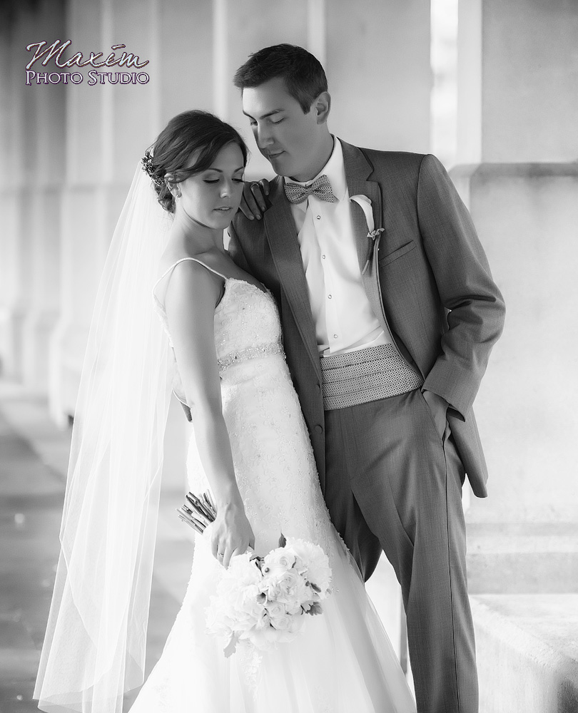 Cincinnati wedding Photography of Lea and Thomas